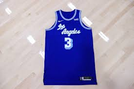 Jared dudley believes clippers have renewed 'sense of focus'. 1960 Throwback Meets The 2020 Remix Los Angeles Lakers