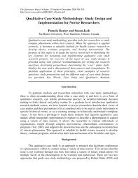 Sample Research Design Proposal Nonlogic