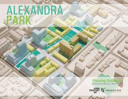 Urban Design Proposal Report Awards For Planning Excellence Recipients Cip