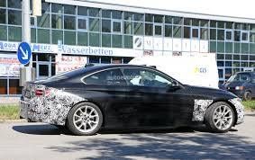 2018 bmw 4 series coupe. delighful series 2018 bmw 4 series coupe facelift lci spied on bmw series coupe