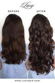 Chocolate Brown 20 220g Hair Hair Permed Hairstyles Brown