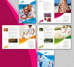 Flyer Template For Pages 45 Creative Premium Brochure Template Designs 56pixels Com