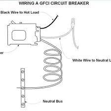 4 pole circuit breaker wiring diagram unique 2 pole circuit breaker Ground Fault Breaker Wiring Diagram at 2 Pole Circuit Breaker Wiring Diagram