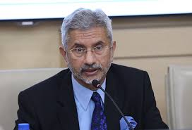 EAM Dr. S. Jaishankar leaves for 3-day official visit to Russia - NewsOnAIR  -