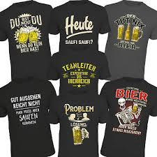 T Shirt Lustig Party Sprüche Shirts Geburtstag Geschenk Männer