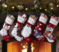 Pottery Barn Kids: 20% Off Stockings + FREE Shipping | Saving with ... & SWS PB stockings Adamdwight.com