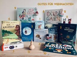 Gutes Für Weihnachten Geschenkideen Für Kinder Von 3 Bis 6