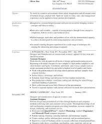 Technical Designer Resumes Assistant Technical Designer Resume Sample Video Game Letsdeliver Co