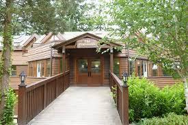 Longleat Treehouse