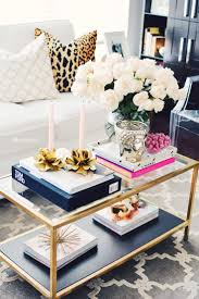 Coffee Table Tray Decor 17 Best Ideas About Coffee Table Tray On Pinterest Coffee Table