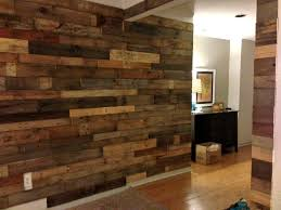 2017 decorate your home with wood wall decor
