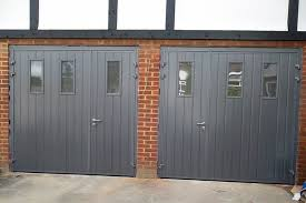 side hinged garage doorsLuxury Cheap Side Hinged Garage Doors Prices B69 for Great Garage