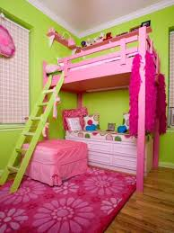 Pink And Green Walls In A Bedroom 15 Adorable Pink And Green Bedroom Designs For Girls Rilane