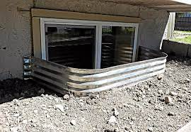 new basement window cut out calgary