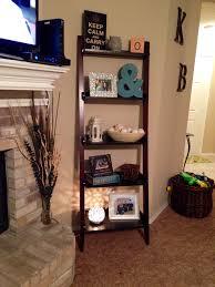 Living Room Bookshelves Bookshelf Styling Tips The Great Indoors Pinterest A Well