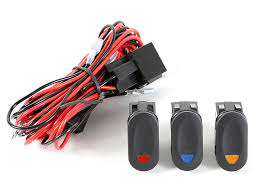off road light wiring kit solidfonts diy wiring harness for led light bar diagram and hernes
