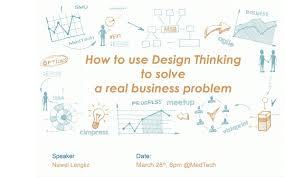 Design Thinking Smu