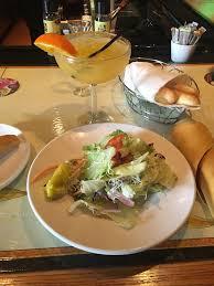 photo of olive garden italian restaurant fenton mo united states salad