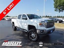 gmc trucks 2014 lifted. used gmc sierra 1500 z71 lifted rocky ridge gmc trucks 2014