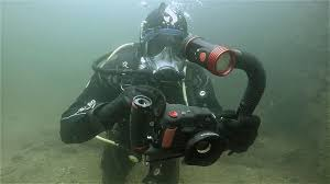 Sea Life Photo Video Light Underwater Camera Review Sealife Dc2000 Camera Sea Dragon