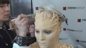 special effects makeup at imats 2016 anna cichon scholarship winner in 2016 you