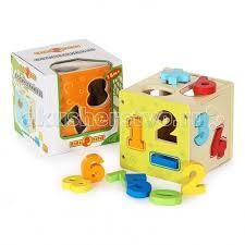 «<b>Деревянные игрушки goki клоун</b> на лесенке цена - купить в ...