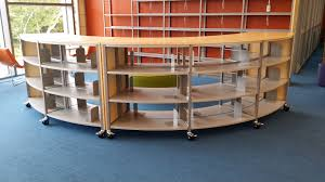 Modern Library Furniture in Connecticut Archives BCI