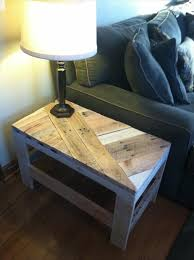 used pallet furniture. Living Room Furniture Made From Pallets DIY Wooden Pallet Used