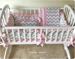 chevron baby bedding sets zoom pink chevron crib bedding sets chevron baby bedding