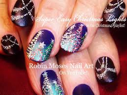 Christmas ~ Christmas Nail Designs Easy For Short Nails Holiday ...