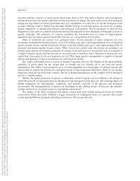 front matter science and the endangered species act the page r10