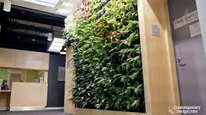 indoor vertical garden. Creating An Indoor Vertical Garden - Simple And Clever Methods