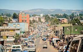 ما هي عاصمة دولة أثيوبيا..تعرف على عاصمة دولة اثيوبيا - انا مسافر