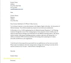 Example Resume Cover Letter Cover Letter Administrative Assistant