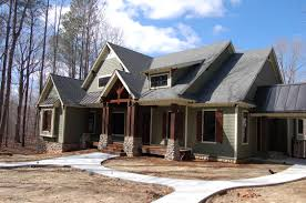 Contemporary Craftsman Style House Plans Contemporary Prairie    Modern Craftsman Style Homes Craftsman Style Homes   Shutters