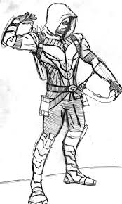 Green Arrow Coloring Pages - snapsite.me