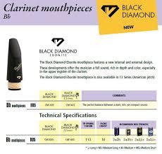 Vandoren Clarinet Mouthpiece Bd5 2015 Vandoren Clarinet