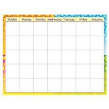 Black Classroom Calendar Pocket Chart Classroom Calendars For Teachers Bulletin Board Calendar Sets