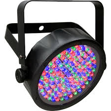 Chauvet Par 56 4 Light System