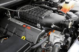 MagnaCharger Supercharger Now Available for 5.7 and 6.1 Hemi Dodge ...