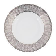 <b>Сервиз столовый Macbeth bone</b> porcelain Alessio 19 предметов ...