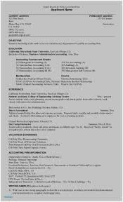 Cal Poly Resume Examples Top Accounting Schools In California Beautiful Public Accounting