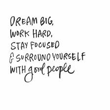 Quote About Dreaming Big Best Of This Pin Was Discovered By Alexa Narke Discover And Save Your
