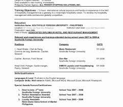 Standard Resume Format Doc Lcysne Com