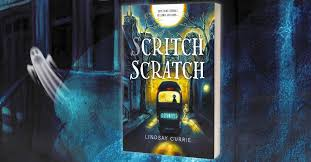 Image result for scritch scratch lindsay currie