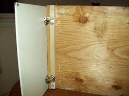 Cabinet Door Hinges Installing Hidden Cabinet Door Hinges Monsterlune