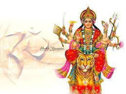 Maa Durga HD Wallpaper