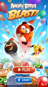 Angry Birds Games Android (Page 1) - Line.17QQ.com