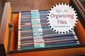 organizing home office. Tips Organizing Files Mary Organizes Home Office