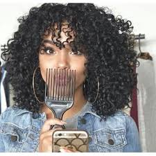 Hairstyles For Natural Curly Hair 90 Amazing Pinterest Theylovekandi Natural Hair Growth Pinterest Curly